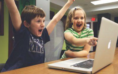 Promocja na Dzień Dziecka: 3 miesiące za 1 zł na Internet!