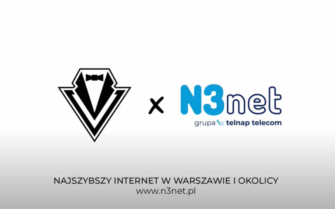 N3net nawiązał współpracę z organizacją esportową Gentlemen's Gaming